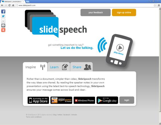 Best Bytes – SlideSpeech : MLGSCA Link