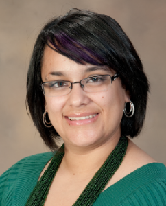 Yamila El-Khayat